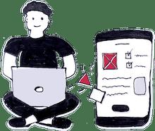 Usługa projektowania strony internetowej